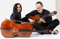 Duo Burstein & Legnani (c) Markus Weiler
